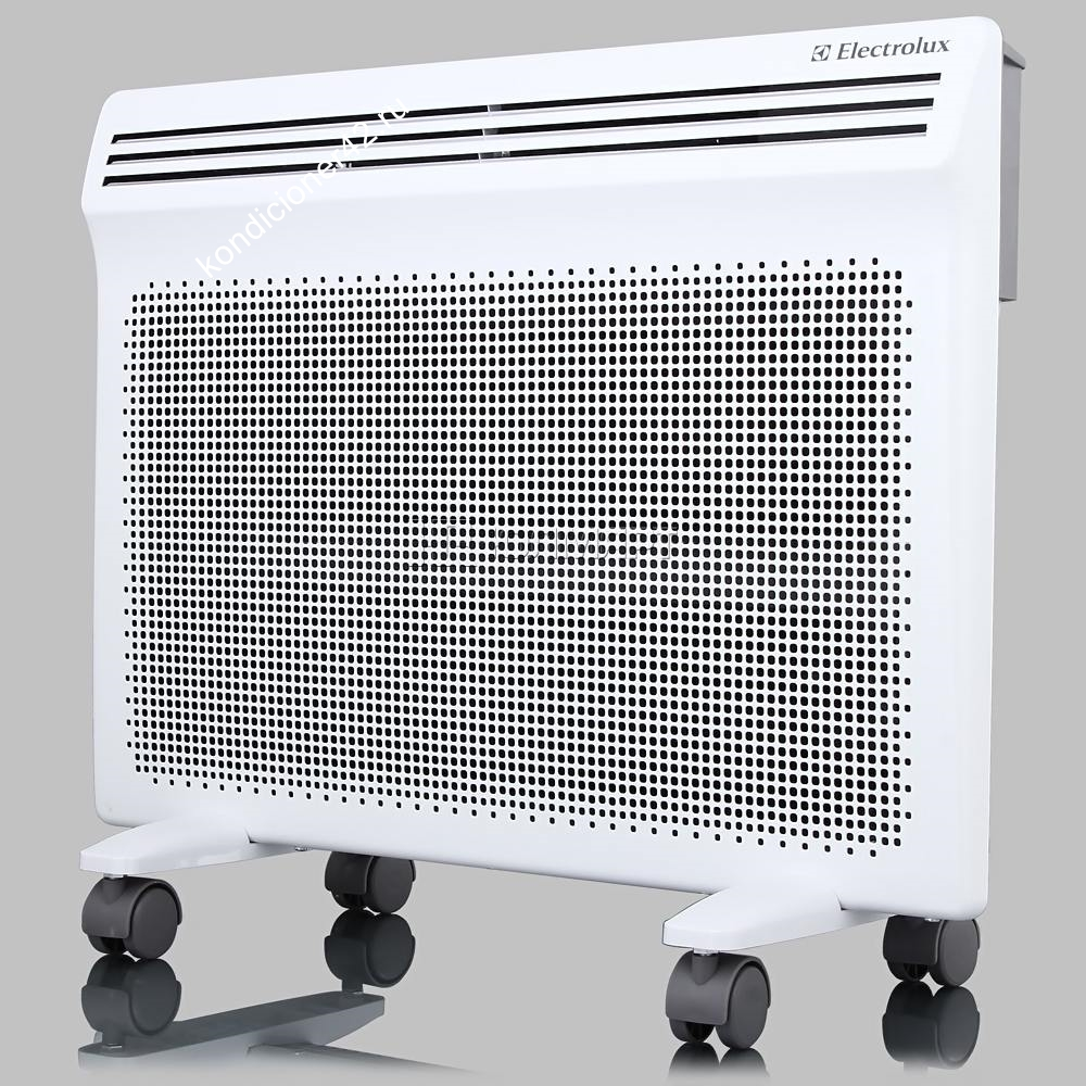инструкция по эксплуатации конвектора electrolux